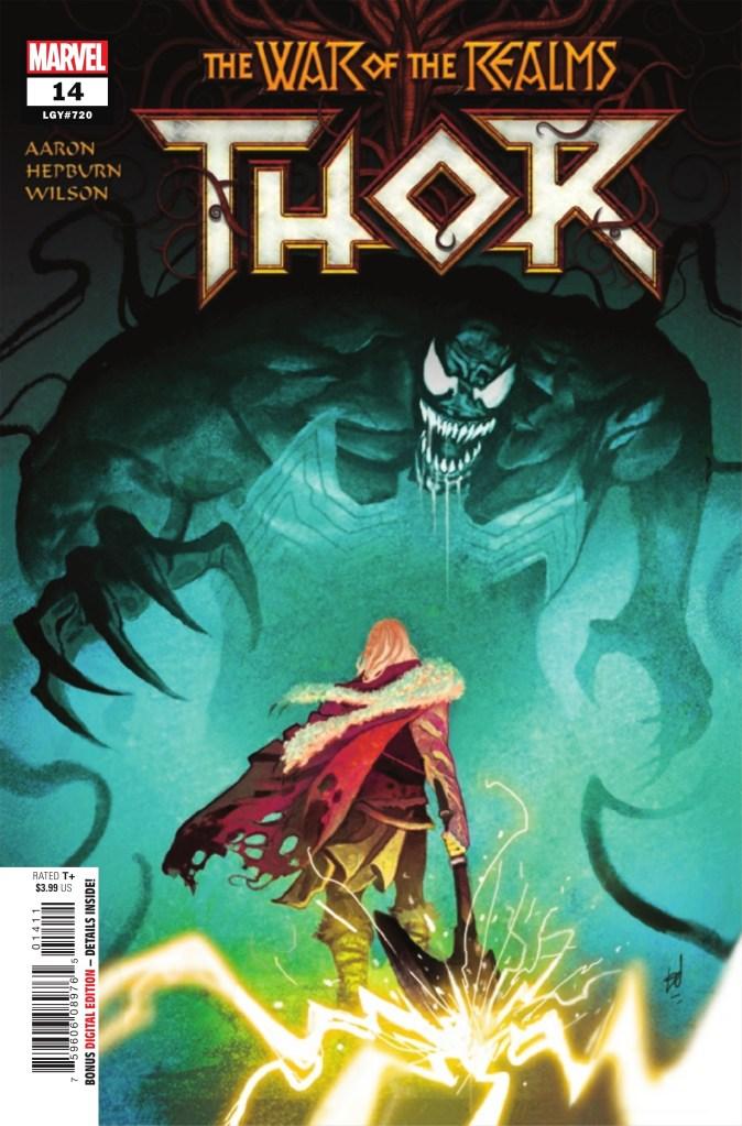 Thor #14