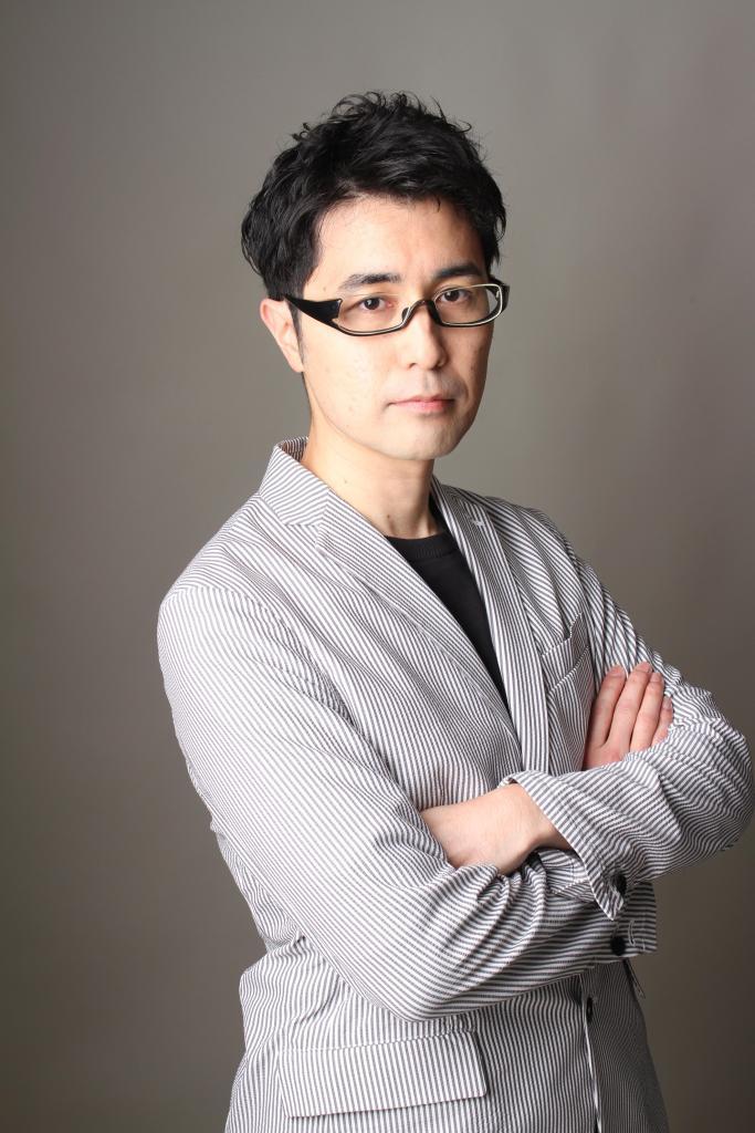 Yoshiaki Kyogoku