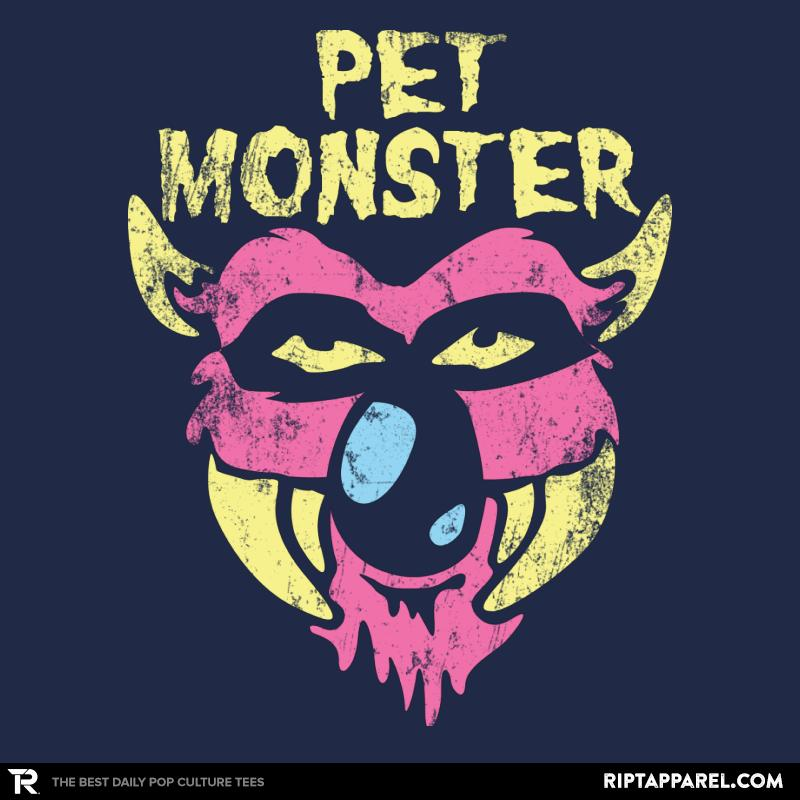 Pet Monster