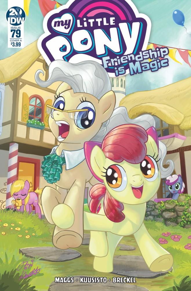 My Little Pony #79