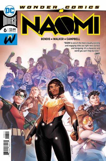 Naomi #6