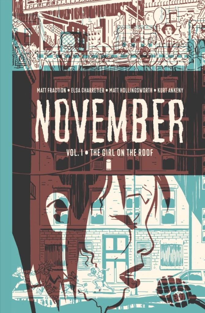 November, vol. I