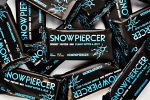 Snowpiercer EXO bars
