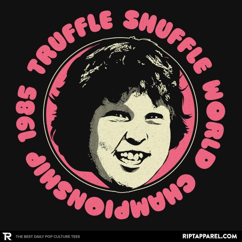 Truffle Shuffle World Championship