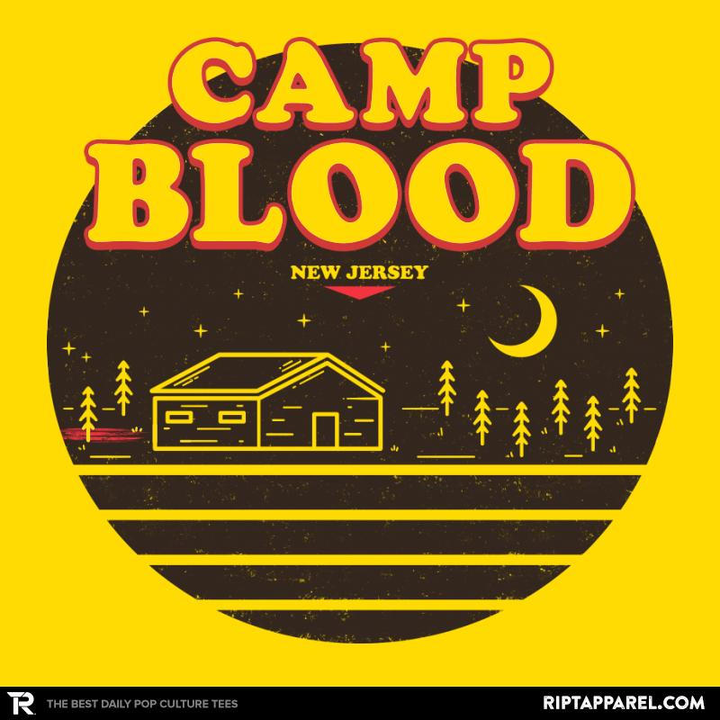Camp Bloody