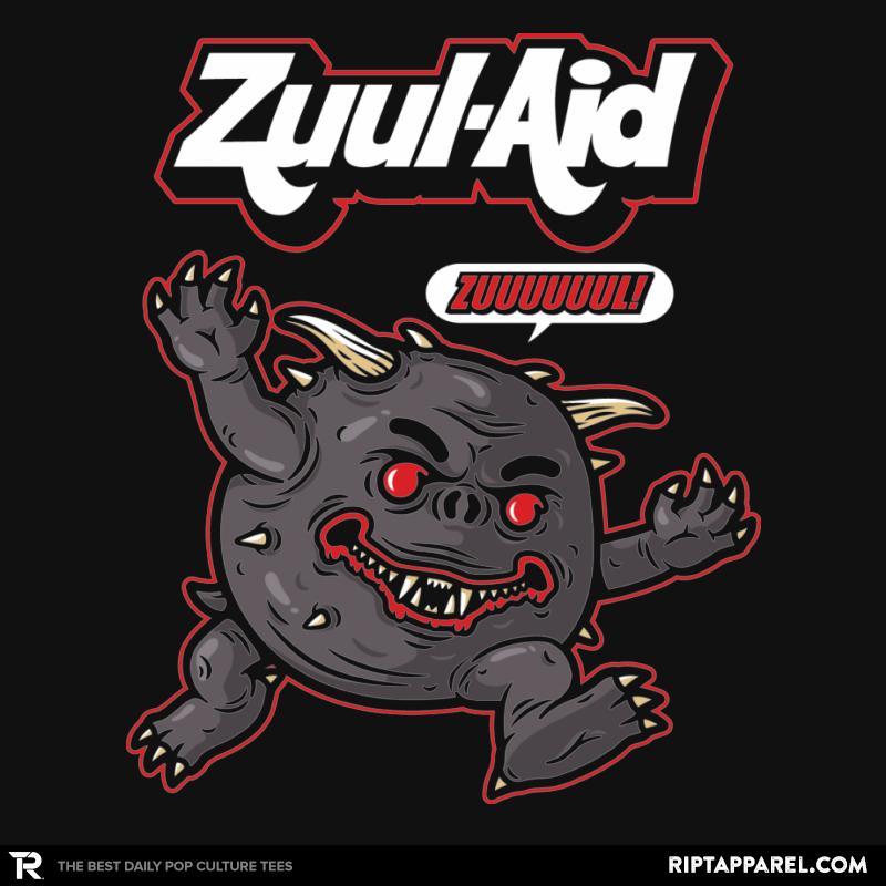 Zuul Aid