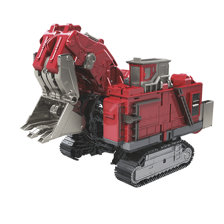 TRANSFORMERS: STUDIO SERIES LEADER CLASS CONSTRUCTICON SCAVENGER