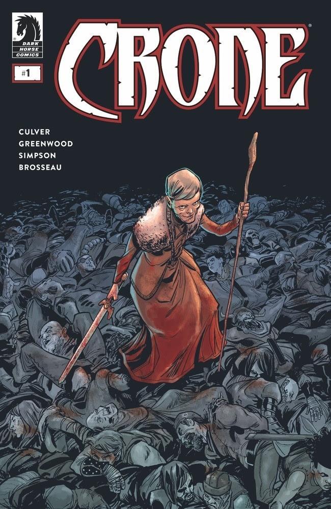 Crone #1