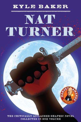 Nat Turner #1
