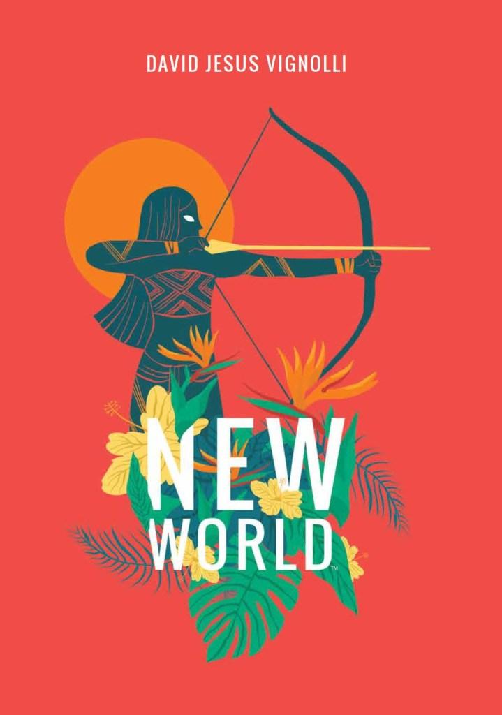 New World OGN SC