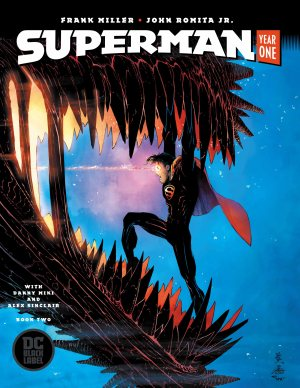 Superman: Year One #2