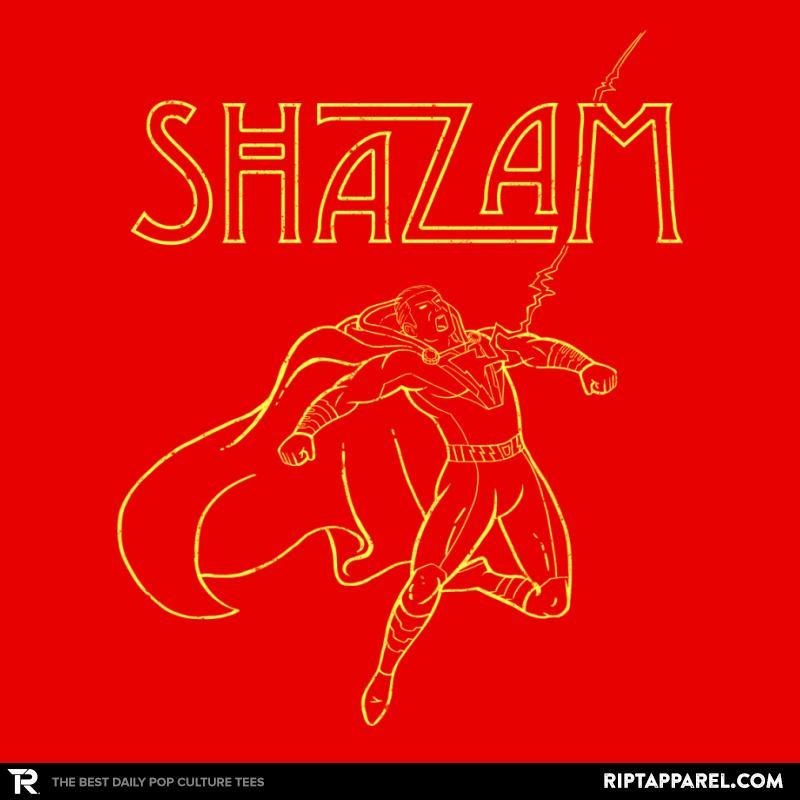 Shazeppelin