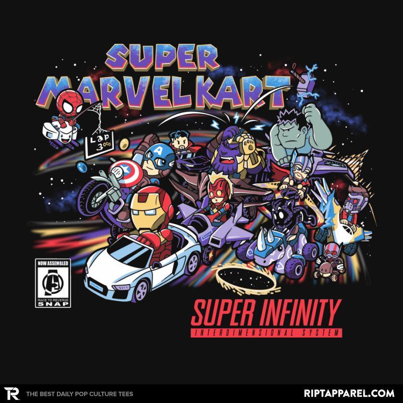 Marvelous Kart