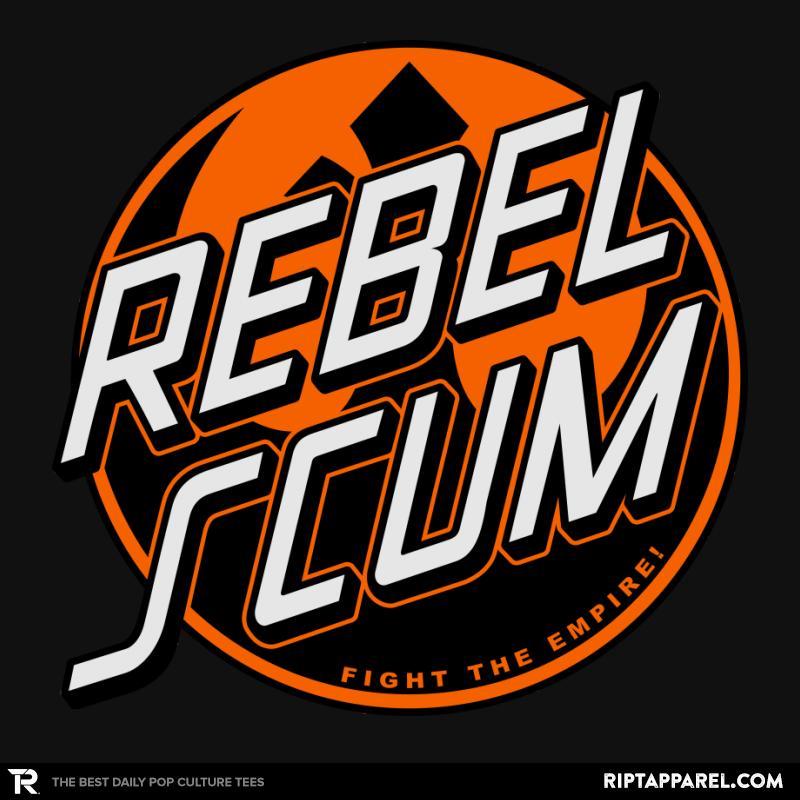 Rebel Cruz