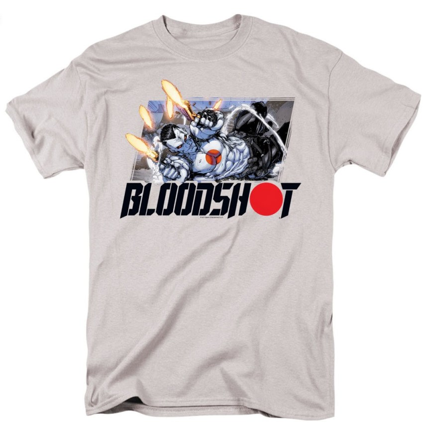 BLOODSHOT 2019 T-SHIRT