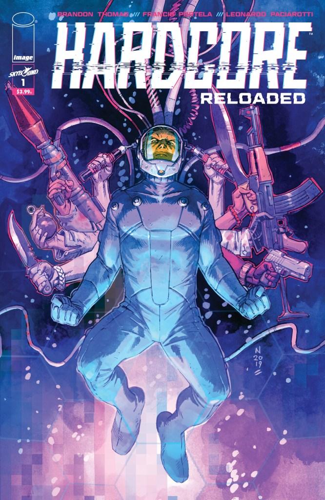 Hardcore: Reloaded #1