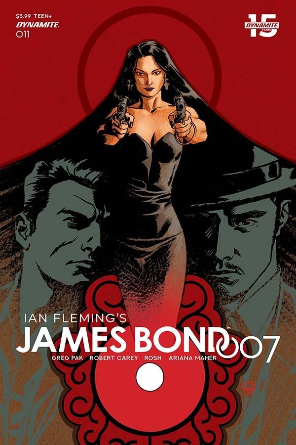 James Bond 007 #11