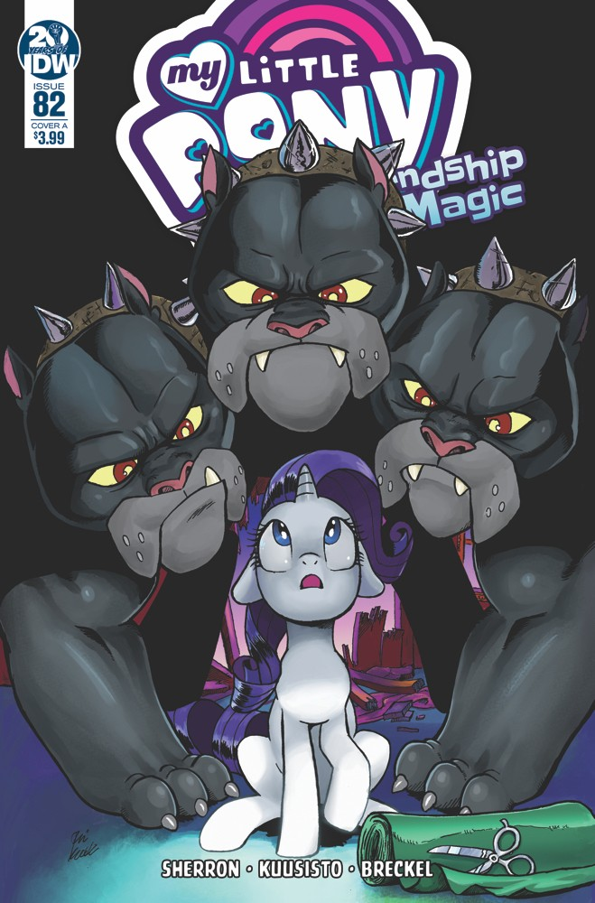 My Little Pony: Friendship is Magic #82