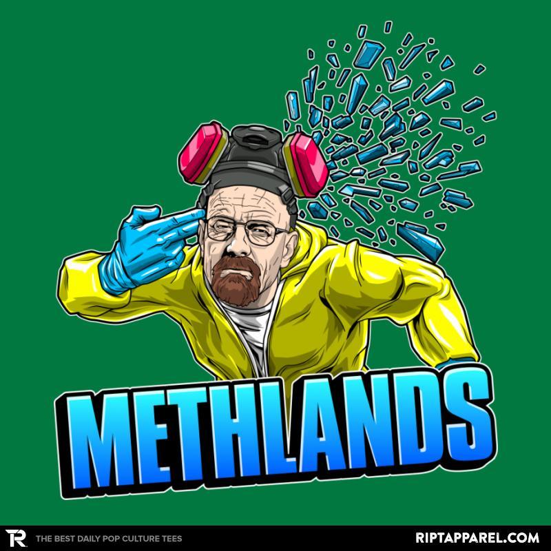 Methlands