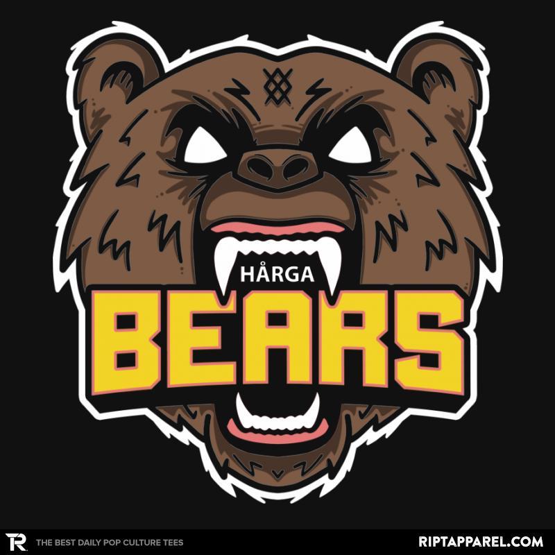 Harga Bears