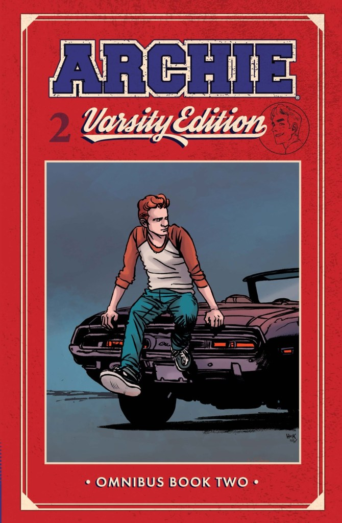 ARCHIE: VARSITY EDITION VOL. 2 (HC)