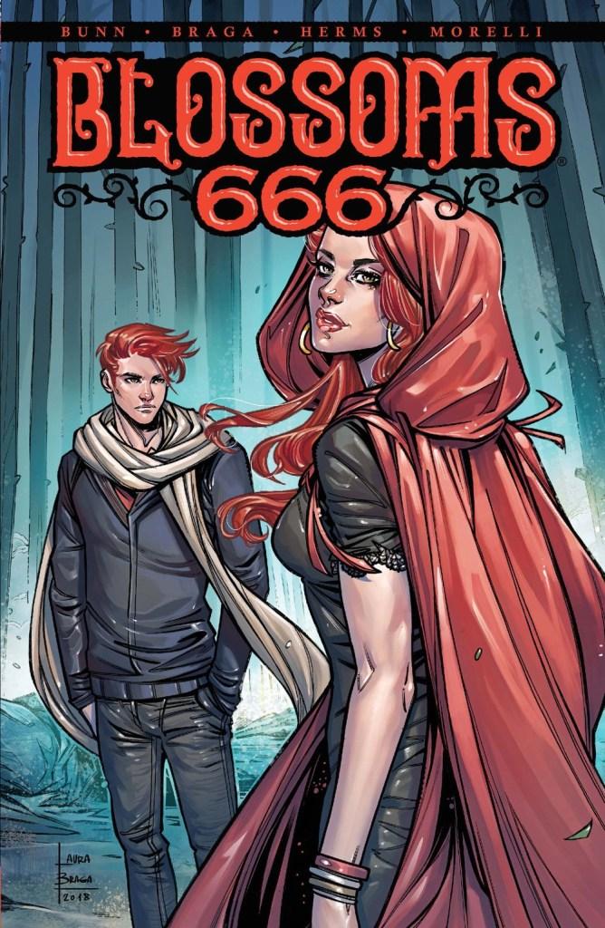 BLOSSOMS 666 (TP)