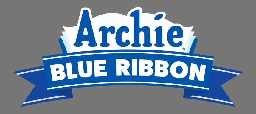Archie Blue Ribbon