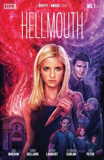 Hellmouth #1