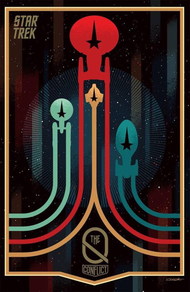 Star Trek: Q Conflict