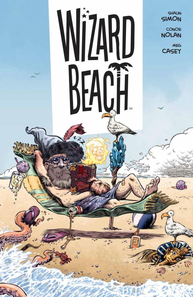 Wizard Beach SC