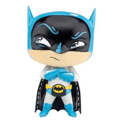 DC Comics The World of Miss Mindy Blue Batman Statue