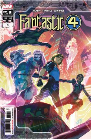 Fantastic Four 2099
