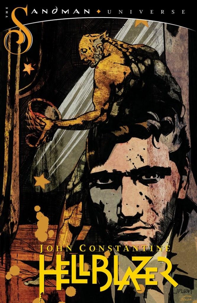 John Constantine: Hellblazer #2