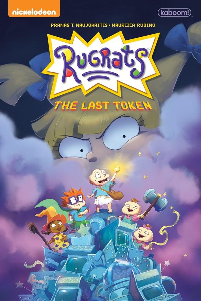Rugrats: The Last Token OGN SC