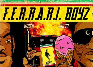 F.E.R.R.A.R.I. Boyz