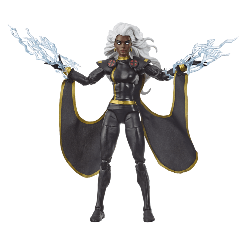 MARVEL X-MEN LEGENDS SERIES 6-INCH RETRO COLLECTION STORM Figure