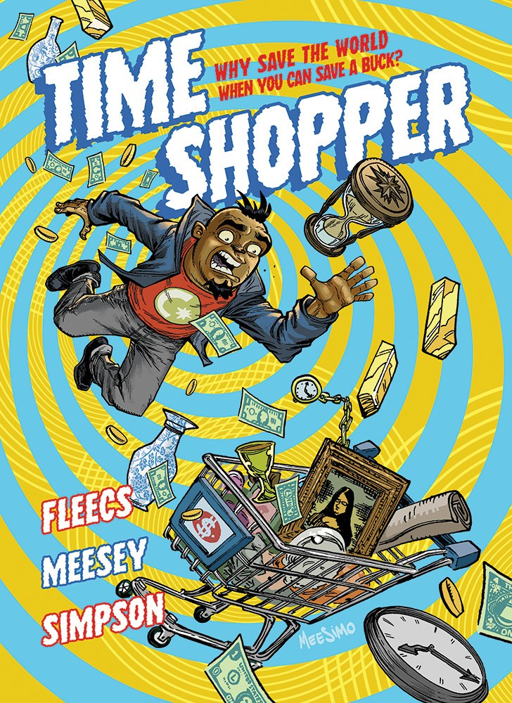 Time Shopper