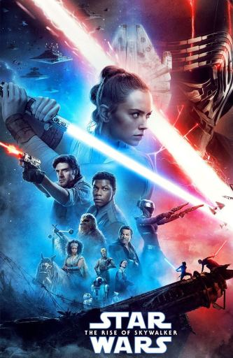 Star Wars: Rise of Skywalker