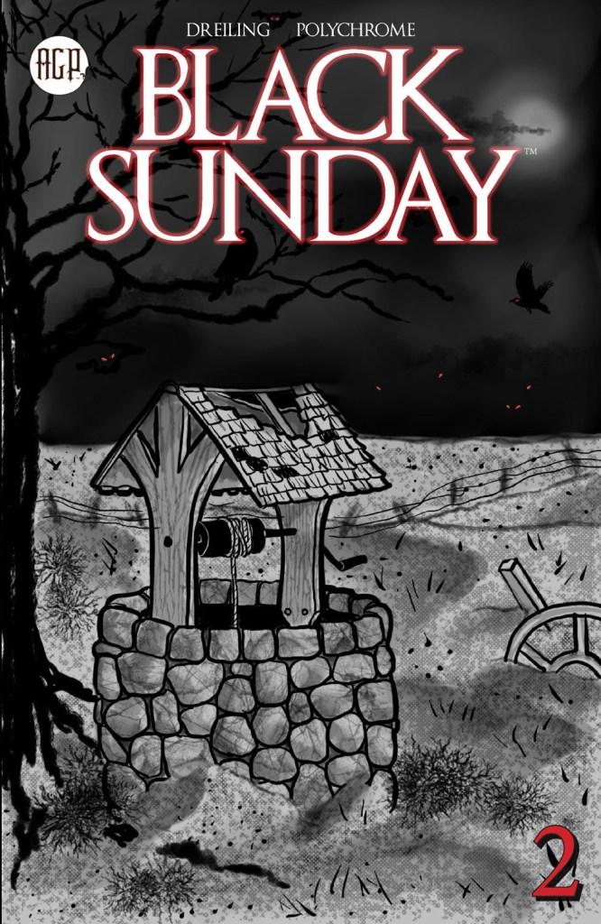 BLACK SUNDAY #2