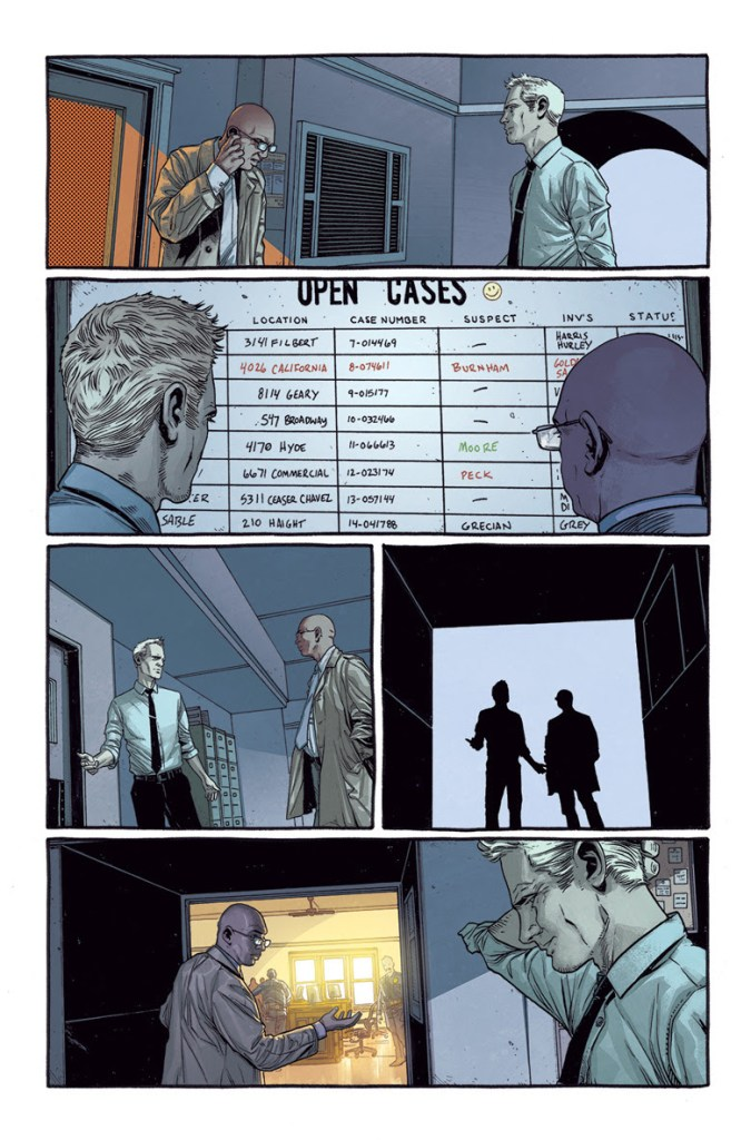 The Final Witness page 5