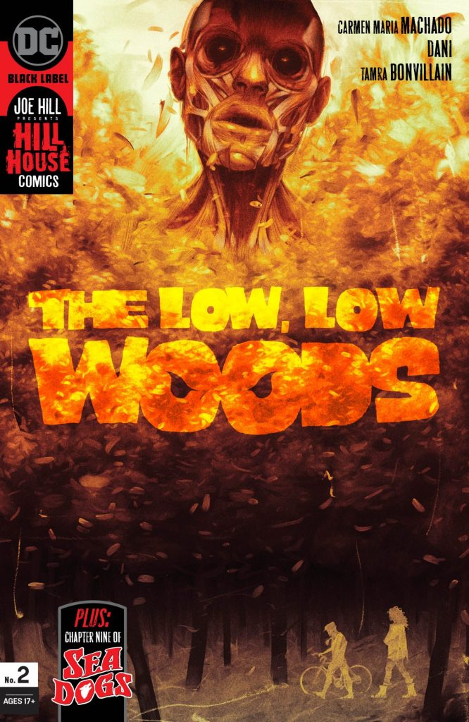 The Low, Low Woods #2 (of 6)