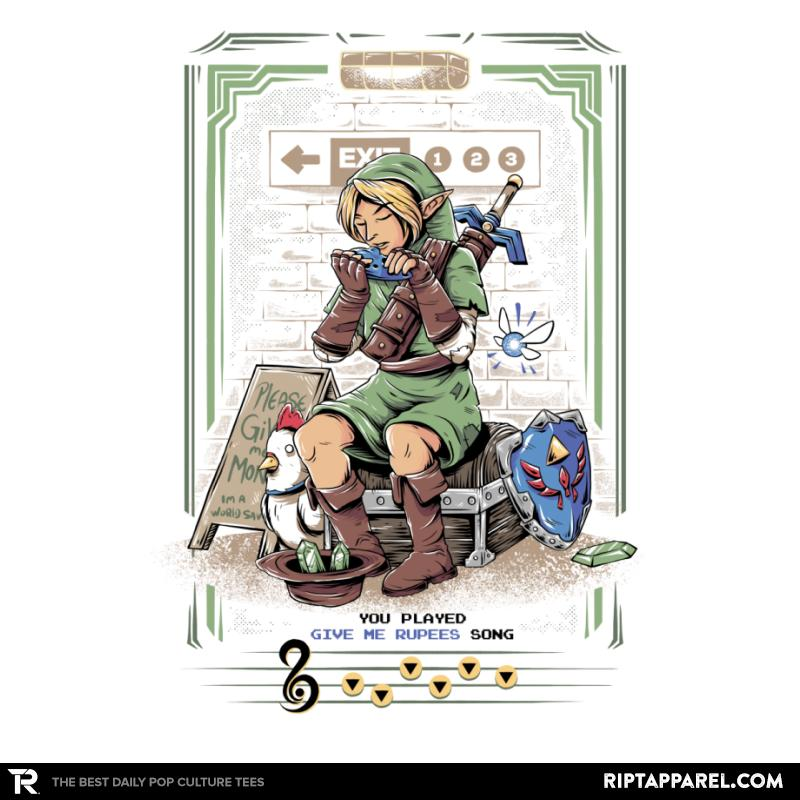 Link Sad Song