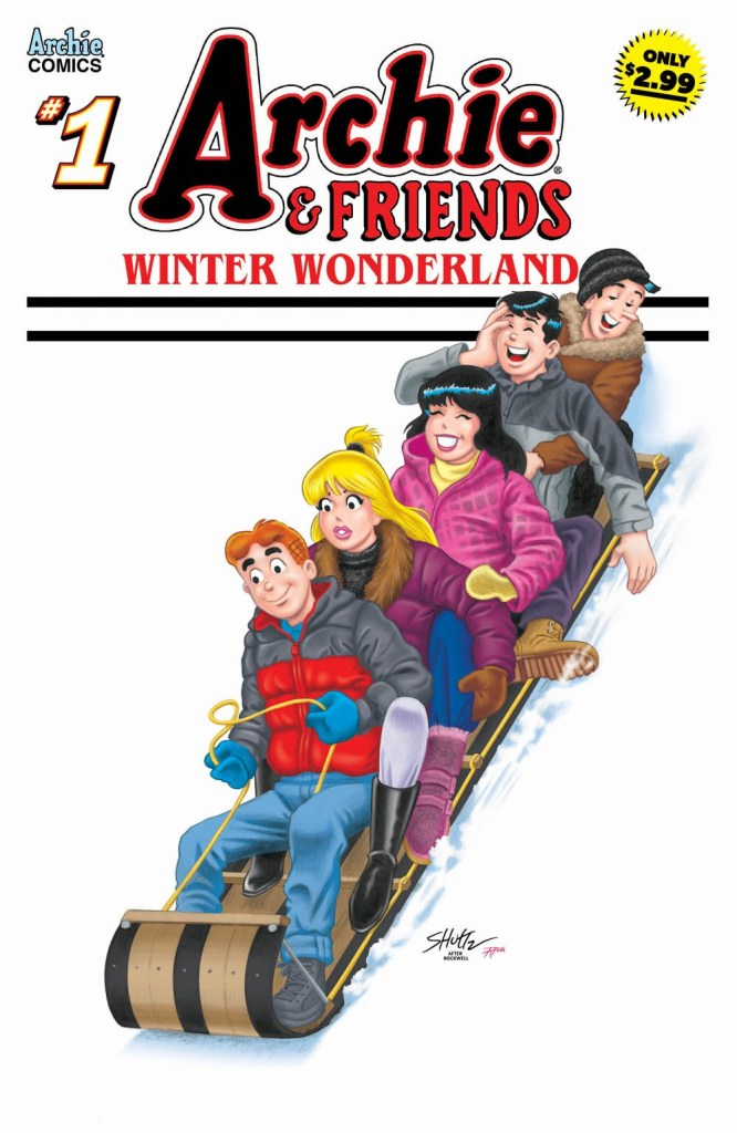 ARCHIE & FRIENDS: WINTER WONDERLAND #1