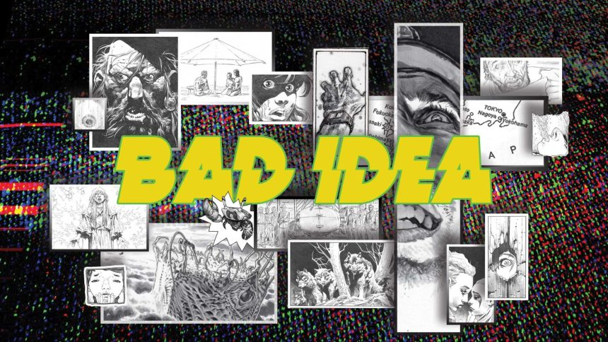 Bad Idea teaser