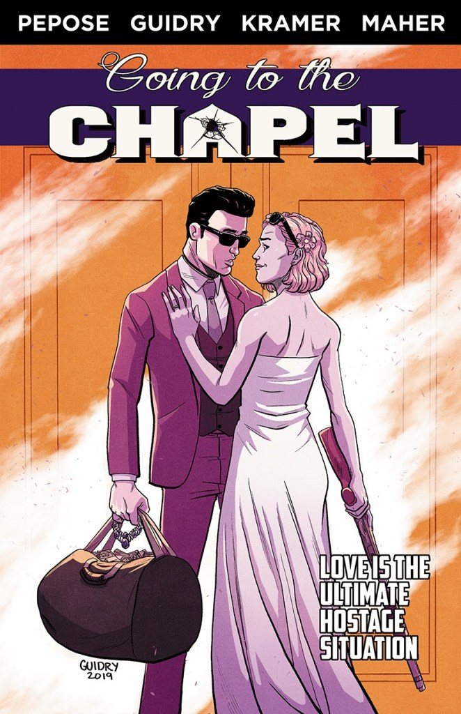 GOING TO THE CHAPEL TPB