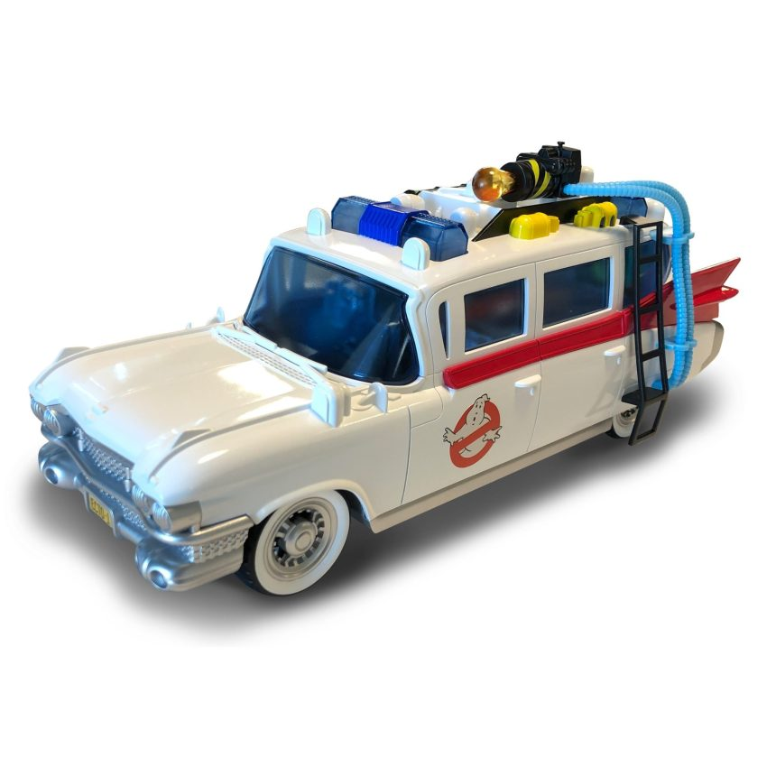 GHOSTBUSTERS ECTO-1 PLAYSET