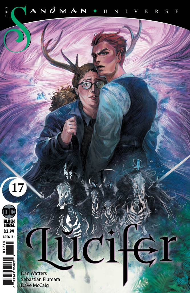 Lucifer #17