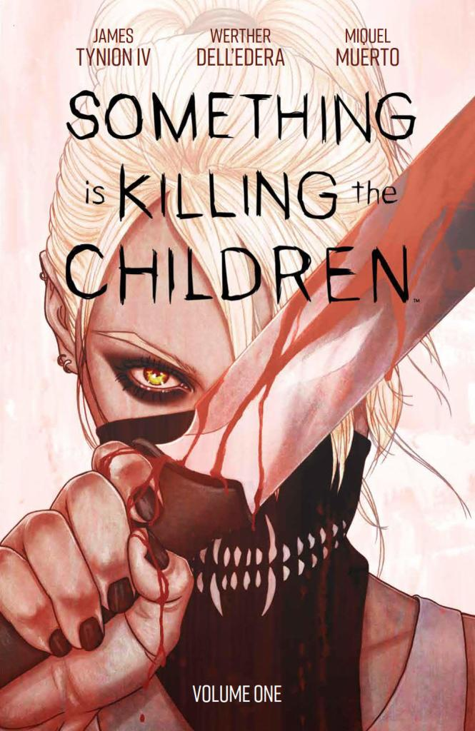 Something Is Killing The Children Vol. 1 Discover Now Edition