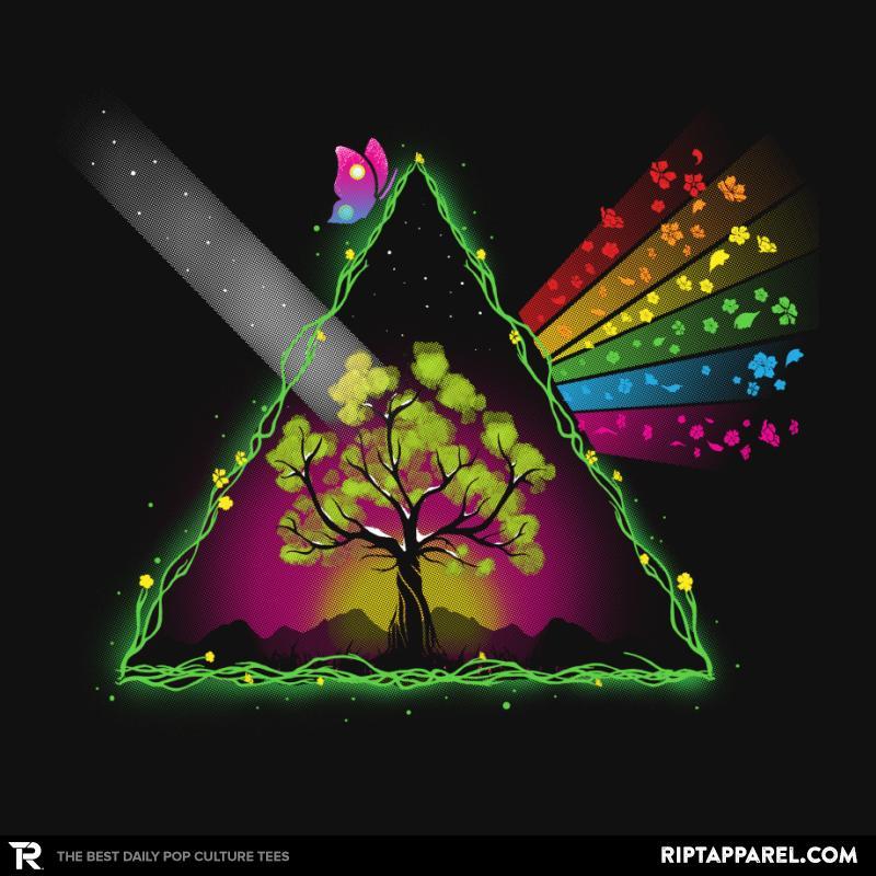 Nature's Prism