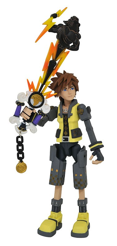 Guardian Form Sora